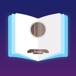 Gsp1: Guitar tuner,chords,tabs