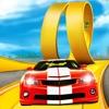 3D Driving Simulator Car Race