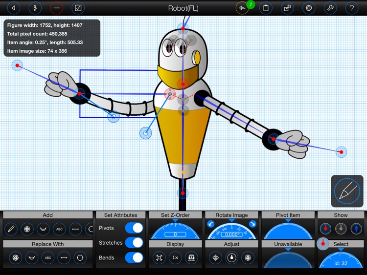 Animation Pro screenshot-4