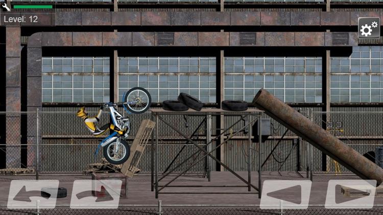 Extreme Moto Trials