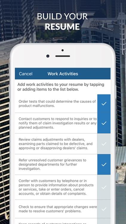 CareerBuilder Job Search screenshot-3