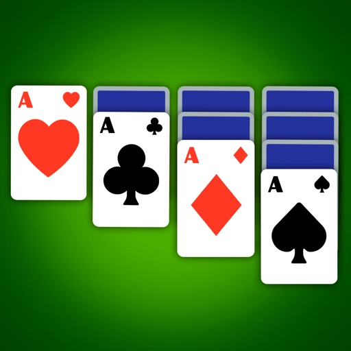 Solitaire: Classic Card Puzzle