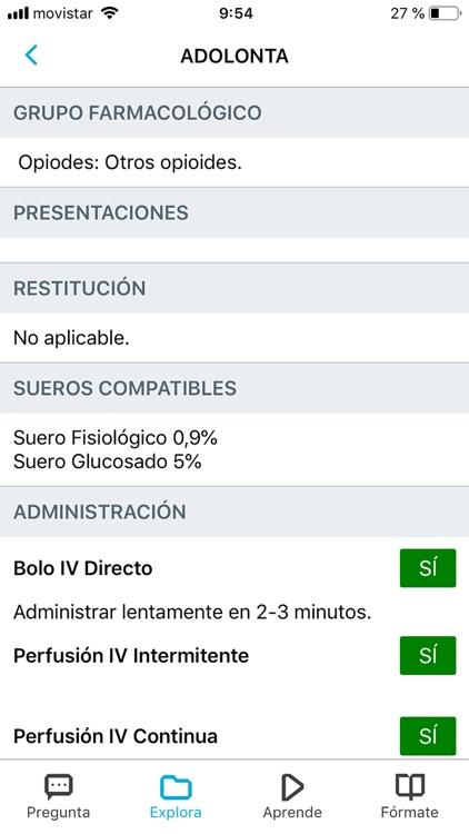 SalusOne Enfermería screenshot-9
