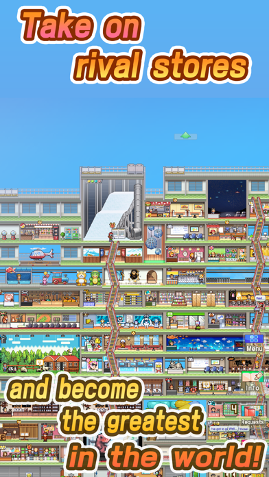 Screen Shot Mega Mall Story2 3