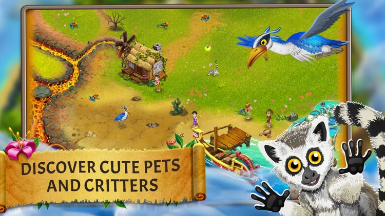 Virtual Villagers Origins 2 screenshot-4