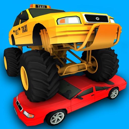 Smashy Taxi
