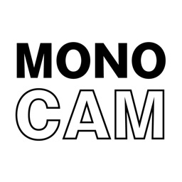 Mono Cam - B&W photo App