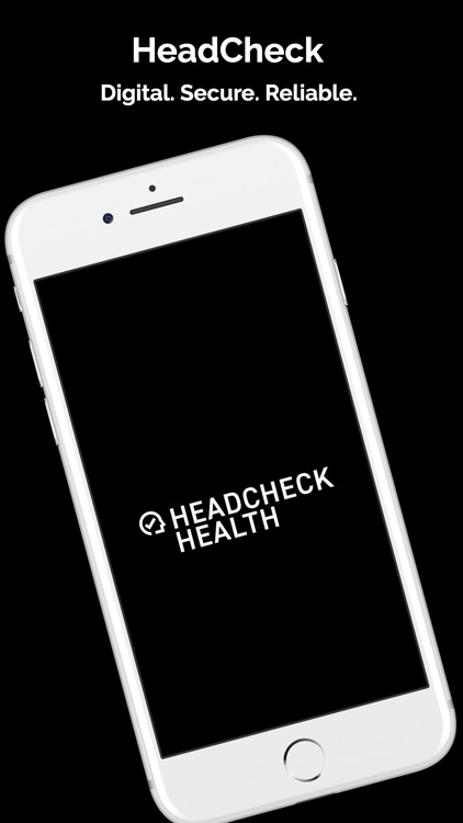 HeadCheck