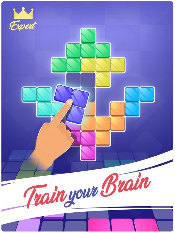 Block Hit - Puzzle Game screenshot 6