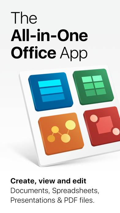 OfficeSuite & PDF editor Screenshot