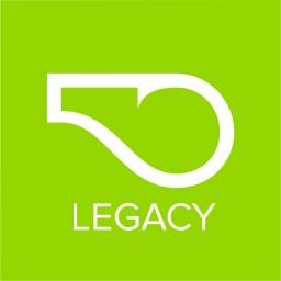 Whistle Legacy
