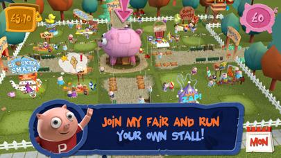 Pigby's Fair - NatWest screenshot one