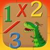 点击获取Dino in Elementary School Math