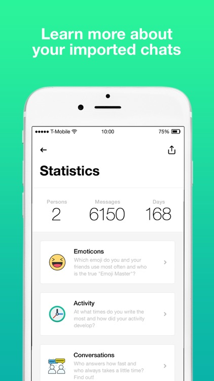 ChatLock screenshot-4