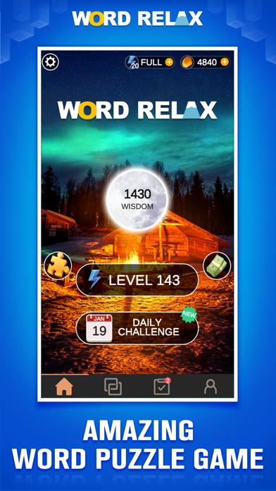 Word Relax! screenshot 1