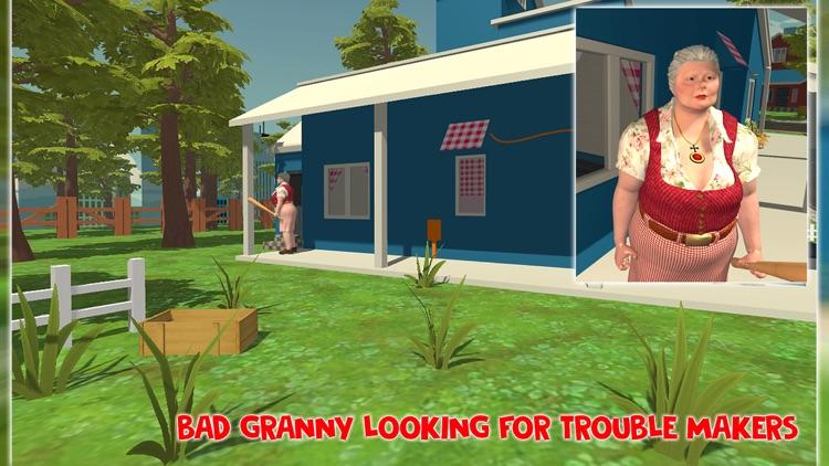 Bad Granny screenshot-3