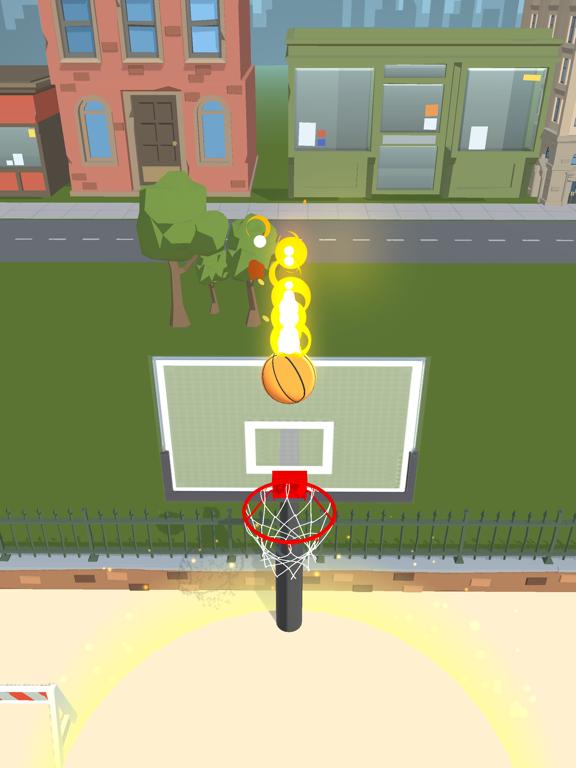 Cool Dunk! screenshot 6