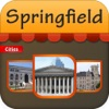 Springfield Offline Map Guide