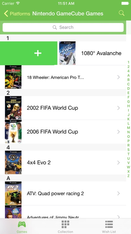 Collector-Your game collection screenshot-3