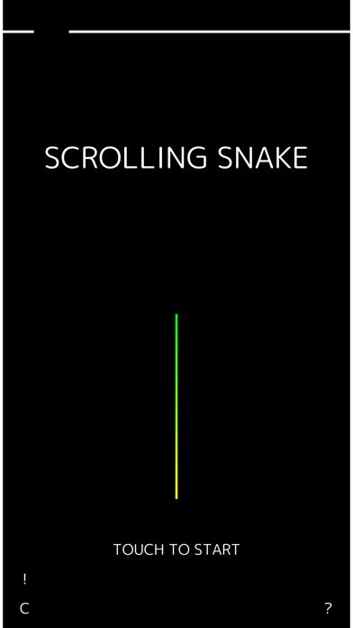 スクローリングスネーク - 面白いハマる人気暇つぶしゲームのおすすめ画像3