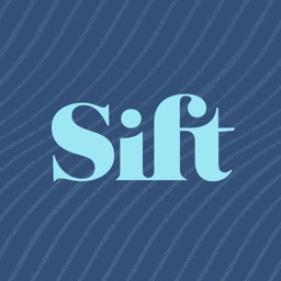 Sift - News Therapy