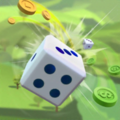 Lucky Dice - Get Rewards Easy icon