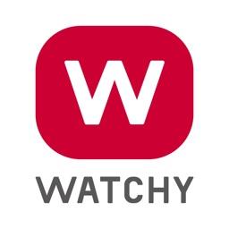 WATCHY(ウォッチー) -レシピ、おでかけ動画など