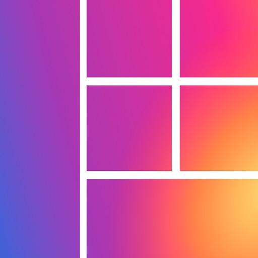 Grid Posts for Instagram