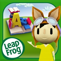 Codes for LeapFrog Academy™ Learning Hack