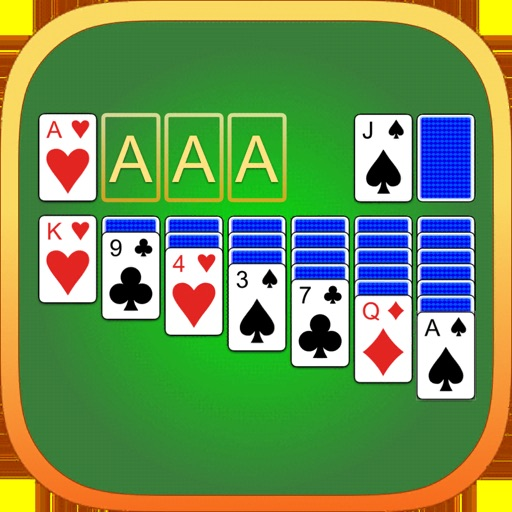 Solitaire Card Games ·
