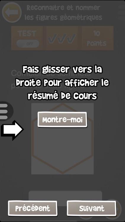 iTooch Français CM2 screenshot-7