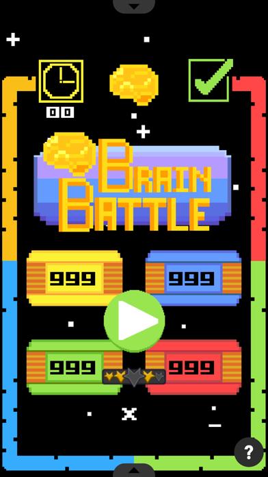 ดาวน์โหลด Brain Battle App สำหรับพีซี