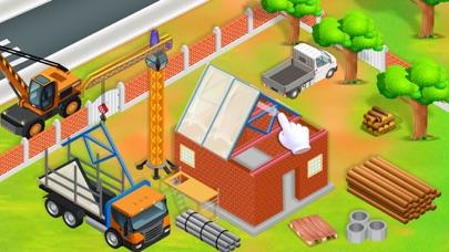 Little Builder - Construction screenshot 1
