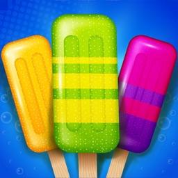 Rainbow Ice Cream Cone Maker