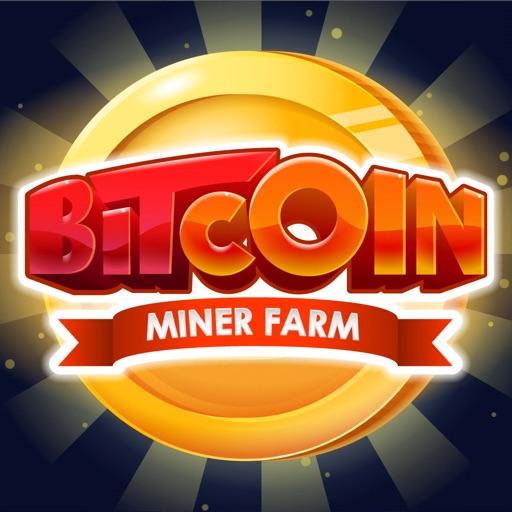 Bitcoin Miner Farm: Clicker