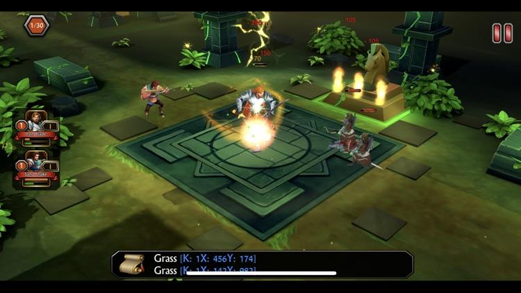 Story of Ancients screenshot-3