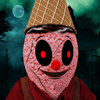Ice Cream Scary Neighbor Game