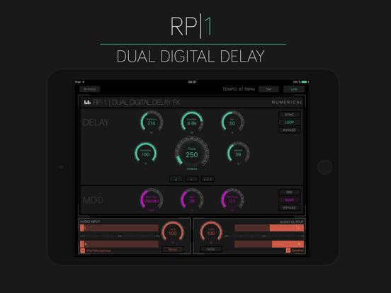 RP-1 Delay