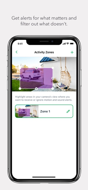 Arlo App on the App Store