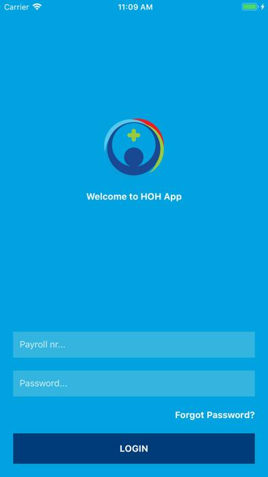 HOH App 1