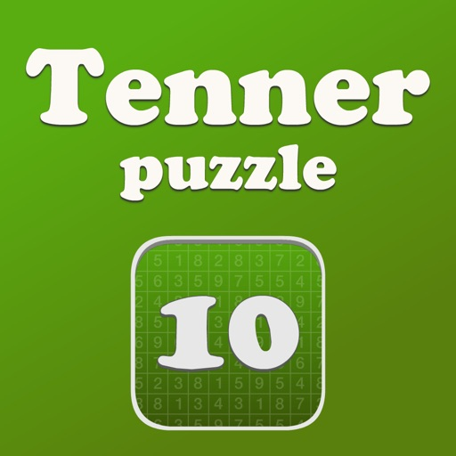 Tenner puzzle
