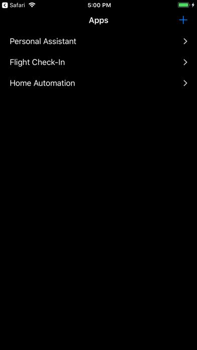 OneReach Apps screenshot #2