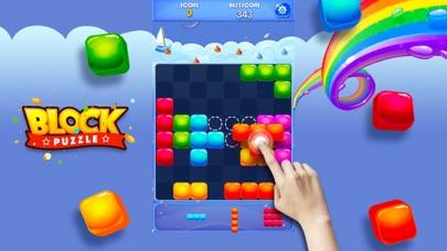 Screenshot of Candy Block Puzzle Blitz8
