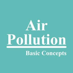 Air Pollution Basic Concepts
