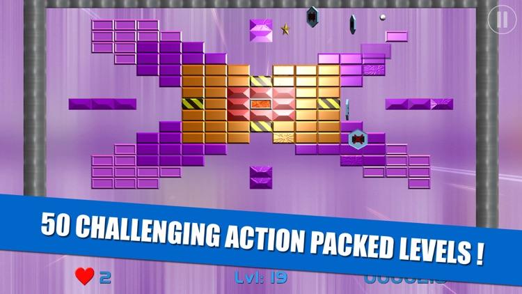Xtreme Brick Breaker screenshot-3