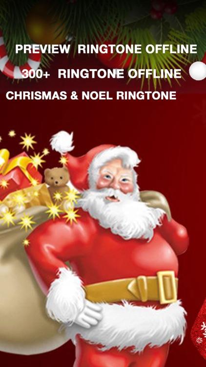 Ringtone for Christmas & Noel