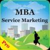 MBA Service Marketing