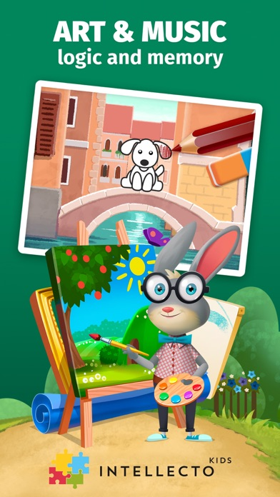 IK: Learning Games for Kids Screenshot