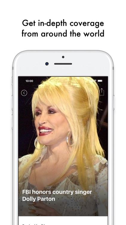 WACH FOX Mobile screenshot-4