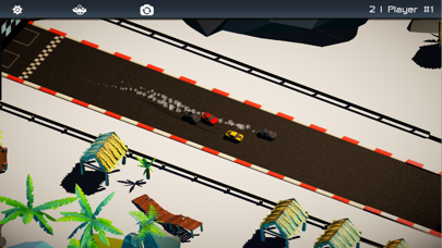 GT Mini Racing screenshot 1
